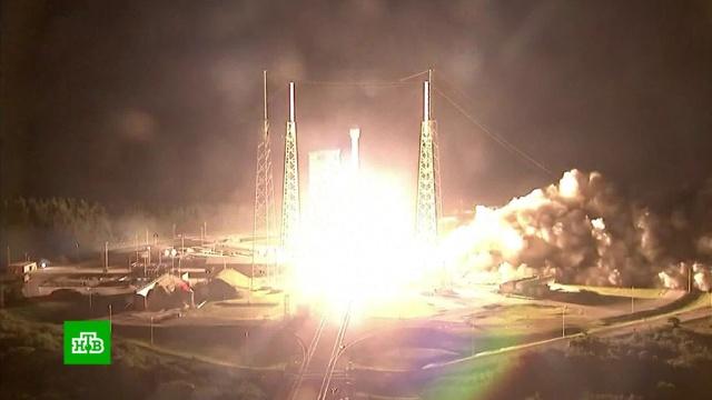 Starliner решили вернуть на Землю из-за нештатной ситуации.НАСА, США, космонавтика, космос.НТВ.Ru: новости, видео, программы телеканала НТВ