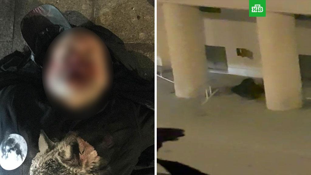 СМИ назвали имя устроившего стрельбу уздания ФСБ