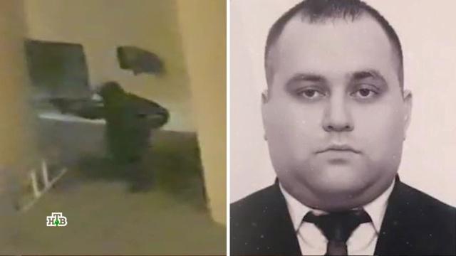 Как убийца сЛубянки получил разрешение на оружие.Москва, ФСБ, оружие, полиция, расследование, стрельба.НТВ.Ru: новости, видео, программы телеканала НТВ