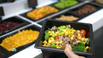 Раздельное питание: уловка маркетологов или работающее средство