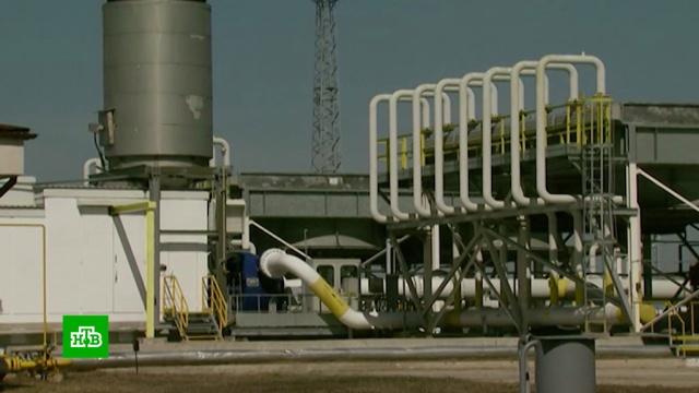 Россия иУкраина урегулировали взаимные претензии по газу.Газпром, Козак, Миллер, Минск, Нафтогаз, Украина, газ.НТВ.Ru: новости, видео, программы телеканала НТВ