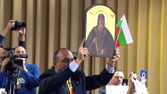 «Дайте яду», болгарин сиконой иваленки: что осталось за кадром <nobr>пресс-конференции</nobr> Путина