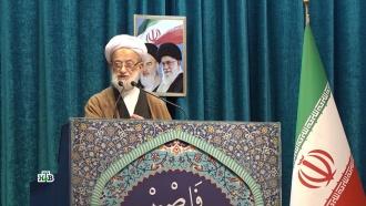 Запад готовит новые санкции против Ирана на основании размытой фотографии из соцсетей