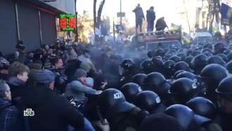 Митинги на Украине: кому выгодны ичто будет дальше