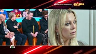 Ирина Салтыкова раздирала лицо Виктору ибила его <nobr>мать-блокадницу</nobr>