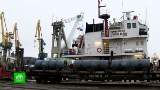 Депутаты предложили перевозить «урановые хвосты» в обход Петербурга