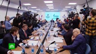 ОКР выступил против ущемления прав «чистых» российских атлетов