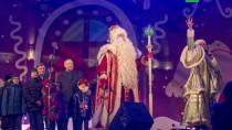 Путешествие Деда Мороза — 2019: праздник Санкт-Петербурге.НТВ.Ru: новости, видео, программы телеканала НТВ