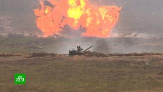 «Репетиция войны»: НАТО готовится к крупнейшим учениям у границ РФ
