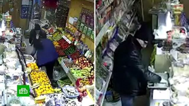 ВУхте покупатель изрезал продавщицу вмагазине.Коми, магазины, нападения.НТВ.Ru: новости, видео, программы телеканала НТВ