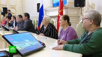 В Петербурге решают, как справиться с дефицитом тест-полосок для диабетиков