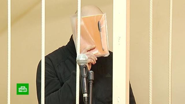 Убившему бывшую жену нижегородцу вынесли приговор.Нижний Новгород, жестокость, криминал, приговоры, суды, убийства и покушения.НТВ.Ru: новости, видео, программы телеканала НТВ