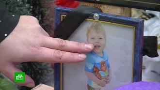 В Вологодской области мальчик умер из-за неправильно поставленного диагноза