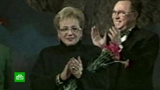 «Бесконечно будет не хватать»: друзья иколлеги вспоминают Галину Волчек