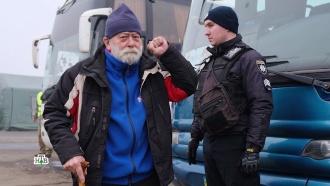 Как прошел новогодний обмен пленными в Донбассе
