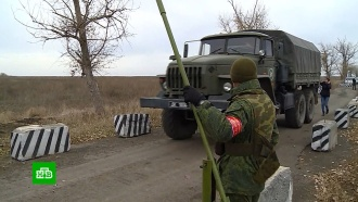 Донецк, Луганск и Киев готовы к обмену пленными