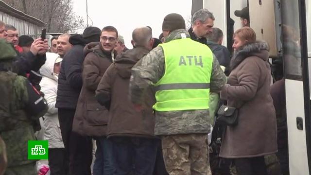 Как западные СМИ оценили обмен пленными между ДНР, ЛНР иУкраиной.ДНР, ЛНР, СМИ, Украина, войны и вооруженные конфликты.НТВ.Ru: новости, видео, программы телеканала НТВ