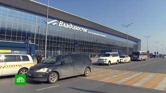 Вкабмине предложили создать новую авиакомпанию для Дальнего Востока