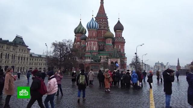 В новогоднюю ночь в Москве погода испортится.Москва, Новый год, зима, погода.НТВ.Ru: новости, видео, программы телеканала НТВ