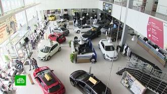 В России возобновят программы льготного автокредитования