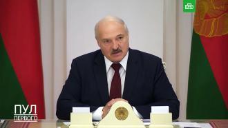 Лукашенко приказал отчислять студентов, участвующих в протестах.Студенты, участвующие в акциях протеста, должны быть отчислены из вузов, заявил Александр Лукашенко.Белоруссия, Лукашенко, беспорядки, вузы, митинги и протесты.НТВ.Ru: новости, видео, программы телеканала НТВ