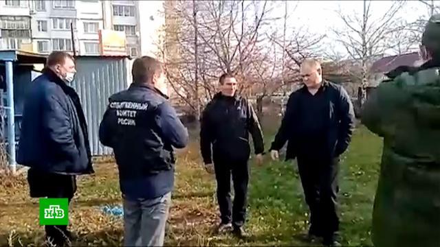 Убийца из Бийска рассказал, как зарезал случайную прохожую.Алтайский край, жестокость, убийства и покушения.НТВ.Ru: новости, видео, программы телеканала НТВ