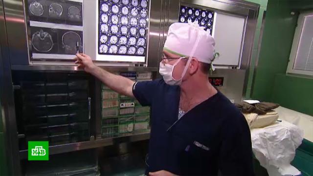 Ученые предупредили о связи коронавируса c инсультом.болезни, инсульт, коронавирус, эпидемия.НТВ.Ru: новости, видео, программы телеканала НТВ