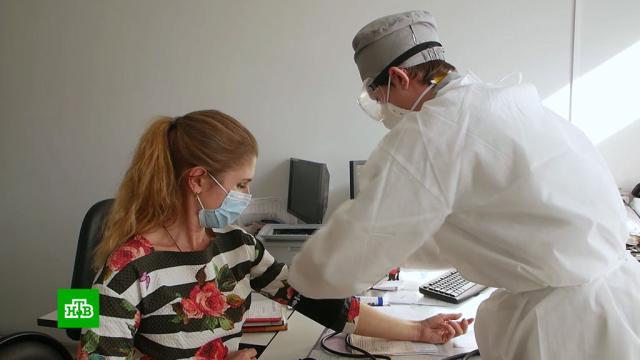 Кдвижению волонтеров #МыВместе подключились таксисты истуденты-медики.благотворительность, волонтеры, коронавирус.НТВ.Ru: новости, видео, программы телеканала НТВ