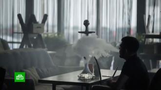 В России вступает в силу запрет на курение кальянов в ресторанах