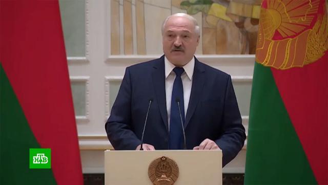 «Чтобы комар носа не подточил»: Лукашенко поручил «красиво» реагировать на протесты.Белоруссия, Лукашенко, выборы.НТВ.Ru: новости, видео, программы телеканала НТВ