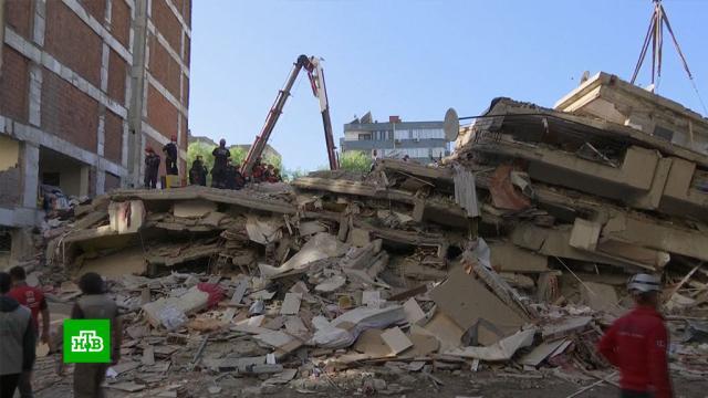 Землетрясение вТурции: погибли 24человека, пострадали более 800.Турция, землетрясения.НТВ.Ru: новости, видео, программы телеканала НТВ