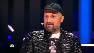 Дважды перенесший COVID-19 Гоша Куценко дал совет россиянам.НТВ.Ru: новости, видео, программы телеканала НТВ