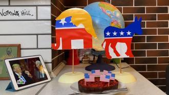 Падение цен на нефть и новые санкции: чем грозит России поражение Трампа.НТВ.Ru: новости, видео, программы телеканала НТВ