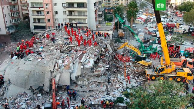 Число погибших при землетрясении в Турции увеличилось до 35.Число погибших из-за землетрясения в турецком Измире увеличилось до 35, пострадавших — более 800.Греция, землетрясения, Турция.НТВ.Ru: новости, видео, программы телеканала НТВ