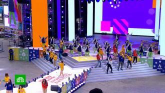 Победители конкурса «Большая перемена» получат от 200тысяч до миллиона рублей