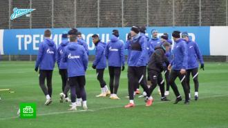 «Зениту» необходимо обыграть «Лацио» в домашнем матче Лиги чемпионов