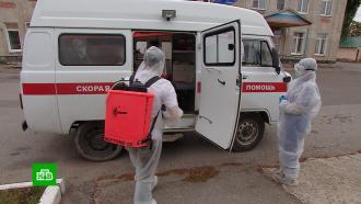 «Это катастрофа»: в Липецкой области один терапевт работает за восьмерых