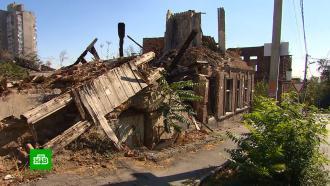 Десятки ростовских погорельцев три года не могут добиться субсидий на жилье