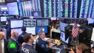Мировые биржи лихорадит из-за затянувшегося подсчета голосов в США