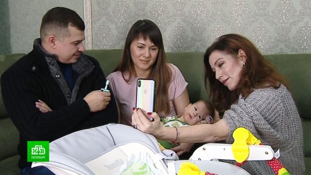 Волшебная роль: как актриса Алёна Хмельницкая помогает малышам со спинально-мышечной атрофией.Instagram, Санкт-Петербург, артисты, благотворительность, болезни, дети и подростки, младенцы.НТВ.Ru: новости, видео, программы телеканала НТВ