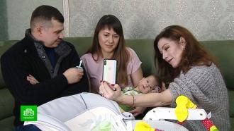 Волшебная роль: как актриса Алёна Хмельницкая помогает малышам со <nobr>спинально-мышечной</nobr> атрофией