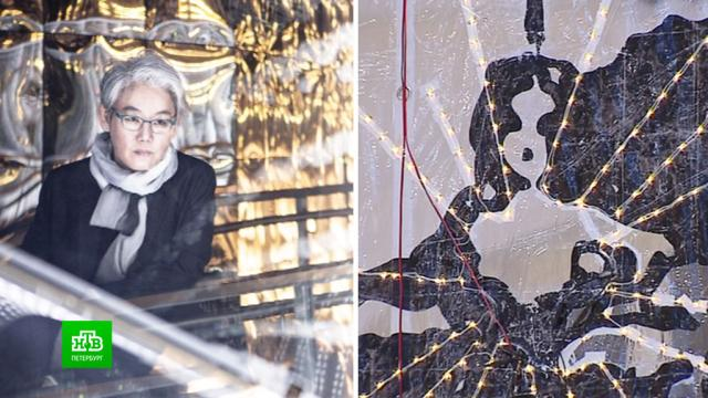 Лабиринты утопии: в Петербурге покажут творчество самого известного художника Южной Кореи.Санкт-Петербург, выставки и музеи, живопись и художники, искусство.НТВ.Ru: новости, видео, программы телеканала НТВ