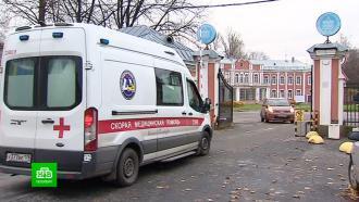 Власти Петербурга планируют ужесточить коронавирусный режим