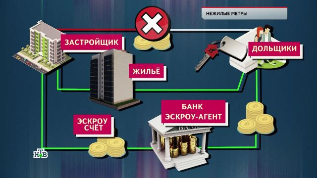 Как обманутые дольщики могут получить компенсацию.дольщики, жилье, законодательство, мошенничество, расследование, строительство, эксклюзив.НТВ.Ru: новости, видео, программы телеканала НТВ