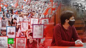 Суд вынес приговор студенту за фото Власова на сайте «Бессмертного полка»