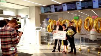 Победители лотерей поделились стратегией успеха.НТВ.Ru: новости, видео, программы телеканала НТВ