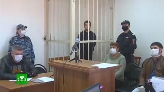 Избившему медиков волгоградцу грозит до 7лет тюрьмы