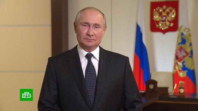 Путин поздравил полицейских с профессиональным праздником.МВД, Путин, полиция, торжества и праздники.НТВ.Ru: новости, видео, программы телеканала НТВ