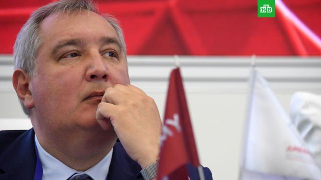 На сайте «Роскосмоса» появился раздел спеснями Рогозина.Рогозин, Роскосмос, музыка и музыканты.НТВ.Ru: новости, видео, программы телеканала НТВ
