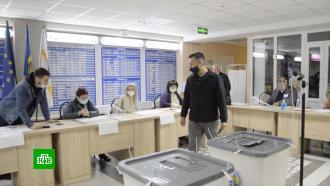 Сближение сРоссией или Западом: Молдавия готовится ко второму туру выборов президента